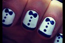 Nails, Nails , Nails