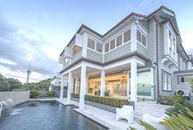 Kiwi architecture / I love Kiwi design