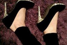 shoes feminino