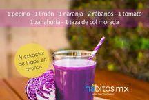 jugo hormonas