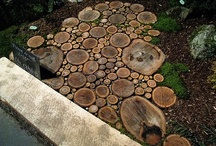 Outdoor Decor / by Suzy Rodgers