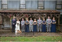 TN Rustic Wedding By BLOOM