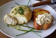 Vegan Kaasvervangers / Recepten van heerlijke vegan kaasvervangers!