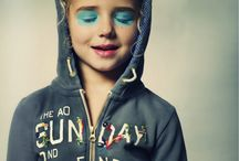 """Fashion 4Kids / Trends for the """"little ones"""" and the """"not so little/not so big"""" ones."""