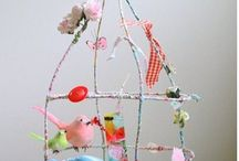 Wire Wonders / Amazing crafty decorative things made from wire