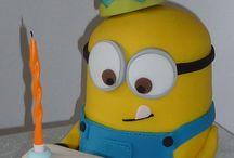 tortas cool