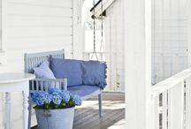 Porch/Outdoors