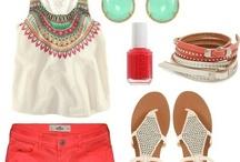 ropa de playa