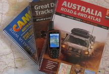 Gear for Travelling Australia