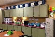 An Organized Classroom