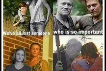 The Walking Dead\_(•.•)_/