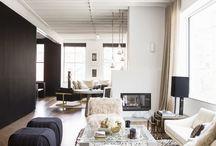 interiors | living space