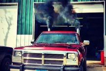 Diesel Fever! / Time to Roll Coal!