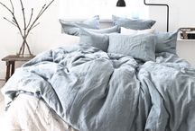 Bedsheets Style California / Industial modern