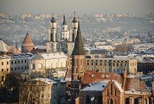 Ziele/Litauen