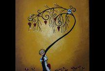 Amazing Art / by Steffi Jaenicke
