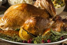 Thanksgiving Recipes / Delicious recipes for your Thanksgiving Day table! / by Work It, Mom!