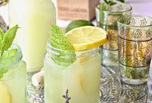 Mesas Dulces (Limonada)