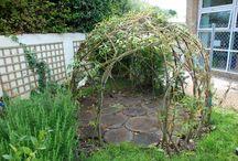 Backyard ideas / by Laura Glover