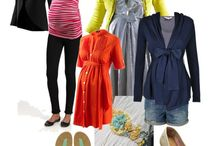 Maternity Sessions: What to Wear
