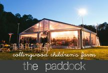 collingwood childrens farm - the paddock