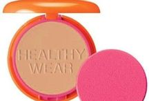 Makeup - Bronzers & Highlighters