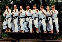 Martial Arts / Photos of my martial arts life, just love the training.