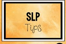 SLP Tips / Everything for SLP's! This board has lessons, activities, therapy ideas, resources, and organization, and everything the SLP needs for students and the classroom.|Tips|SLP Tips|SLP Classroom| #SLP #SpeechLanguage