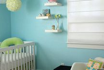 Possiable Baby Room Decor