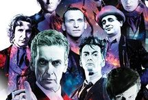 Doctor Who World