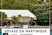 Lieux à visiter en Martinique / Après 3 années passé en Martinique, je partage avec vous les plus beaux paysages