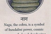 Kundalini / Yoga mantras and meditation