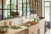 Cuisines Decoration / Cuisines à vivre Déco cuisines
