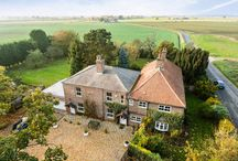 Homes with Breathtaking Views / Homes for sale in Yorkshire with breathtaking views.
