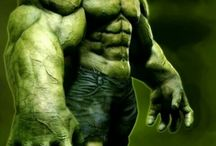 Hulk and Friends