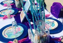 Under the Sea Mermaid Party :: Moms Know All