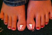 nAiLs! / by Brooke Gulling