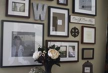 Decor Ideas / by Buffie Salo