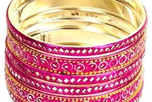 Fashion and Design / Beautiful Bangles