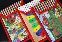 Organization-Kids Toys