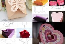 Alternative Gift Ideas >><< Craft Box