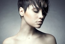 Hair cuts / by Amy Ha