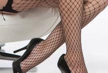 Bas et Collants pour Travesti