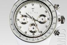 Wristwatch / Часы, аксессуар вне времени