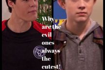 Lab Rats / Lab Rats because that is my current obsession so get ready for a SPAM