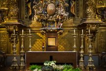 MdF. Catedral de Segovia. More than Events. / www.mardeflores.com. Catedral de Segovia. 2016  Organización  More than Events.