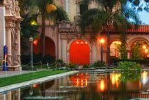 San Diego ❤ HOME / San Diego, CA / by zen Macias