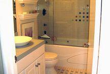 Bathroom Remodel / by Amanda Guinn