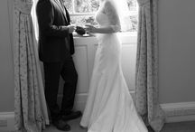 Middleton Lodge Weddings / Wedding Photography at Middleton Lodge By Michael Cartwright