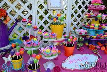 PARTY TABLES-KIDS